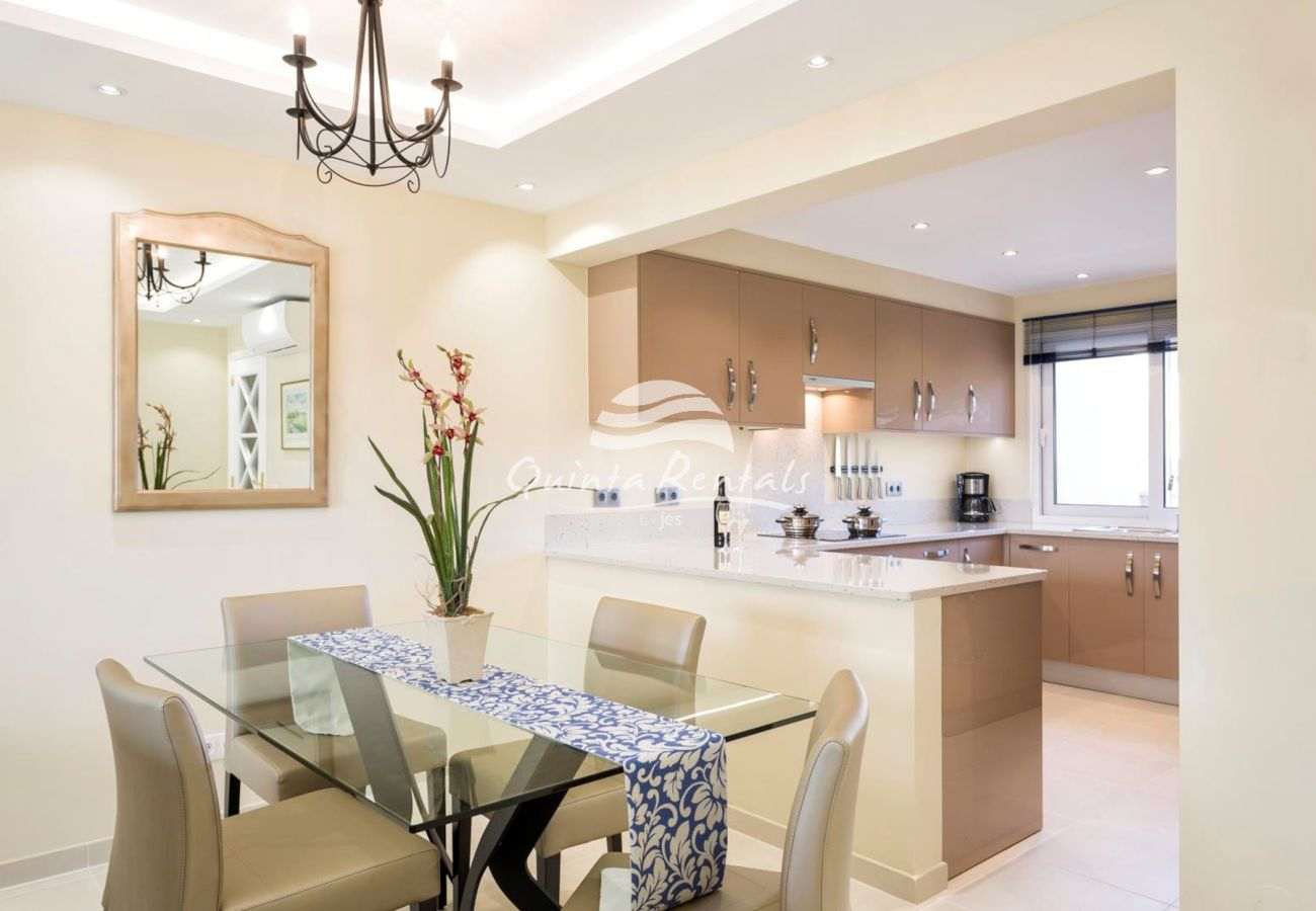 Appartement à Quinta do Lago - Apartment Chervill SL 88