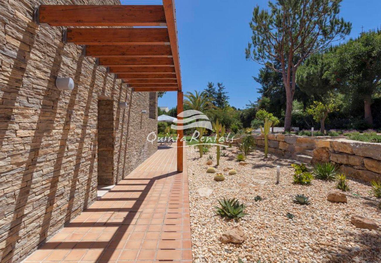Villa à Quinta do Lago - Villa Jardim PA 047