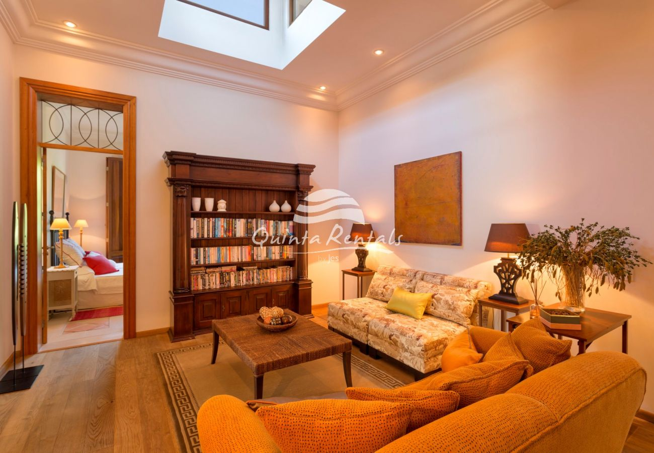Villa à Quinta do Lago - Villa Dezanove PA 019