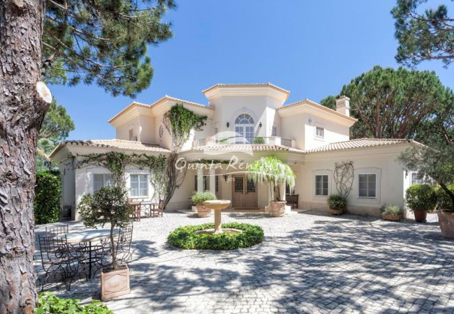 Quinta do Lago - Villa