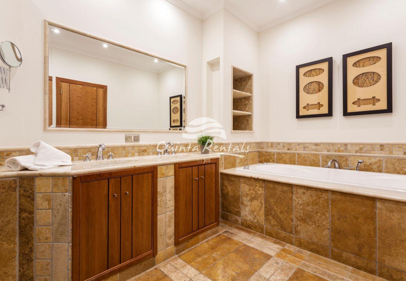 Appartement à Vale do Lobo - Apartment Cedar PWRC