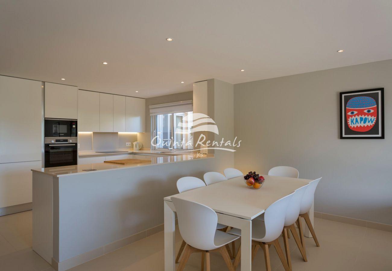 Apartamento em Quinta do Lago - Apartment Mastic SL 21