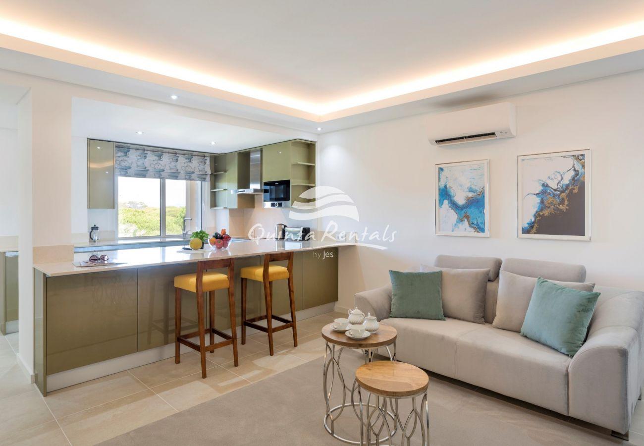 Apartamento em Quinta do Lago - Apartment Lovage SL 92