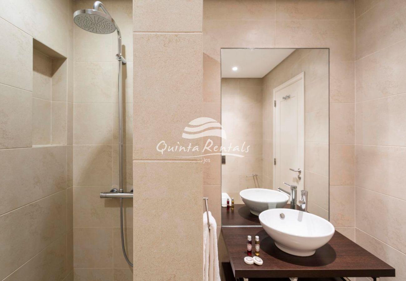 Apartamento em Quinta do Lago - Apartment Tamarind SL 81