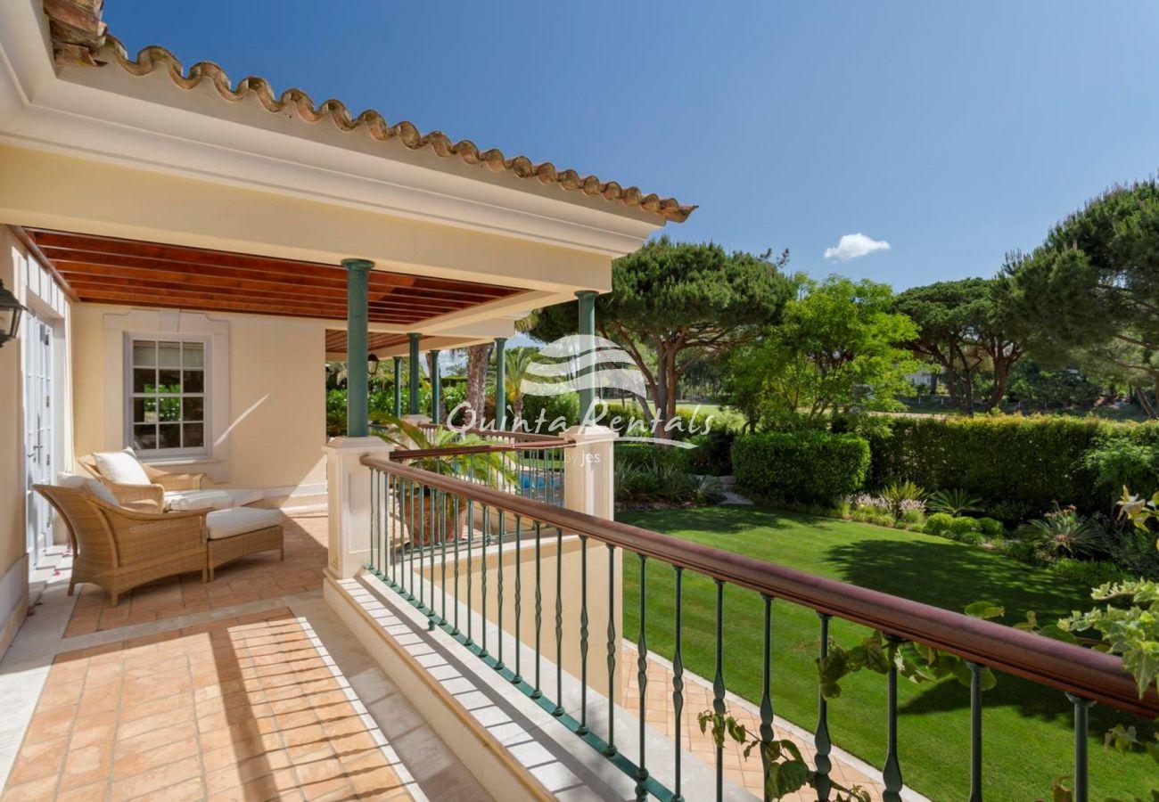 Villa em Quinta do Lago - Villa Blossom PA 112