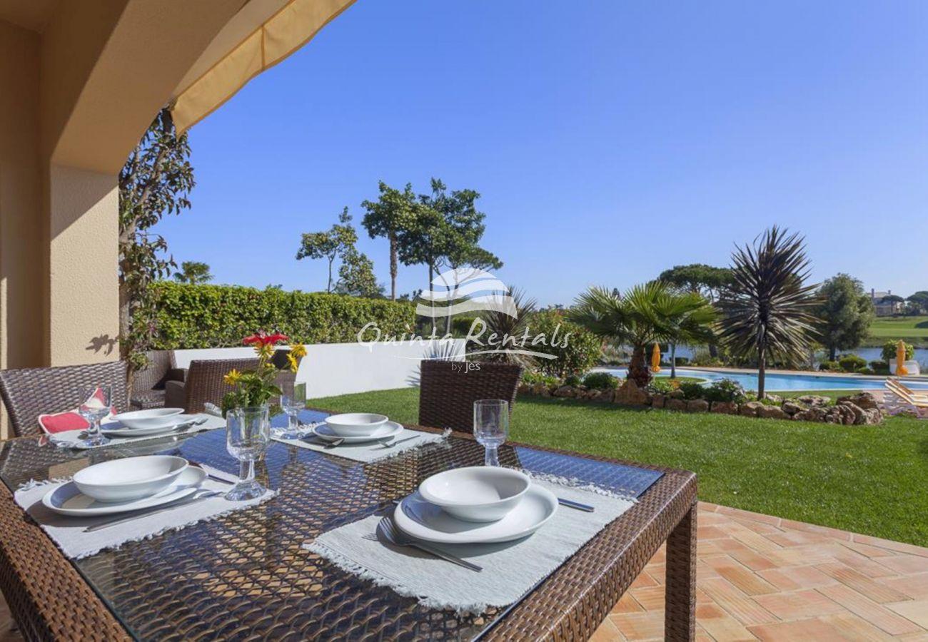Apartamento em Quinta do Lago - Apartment Artemisia SL 16
