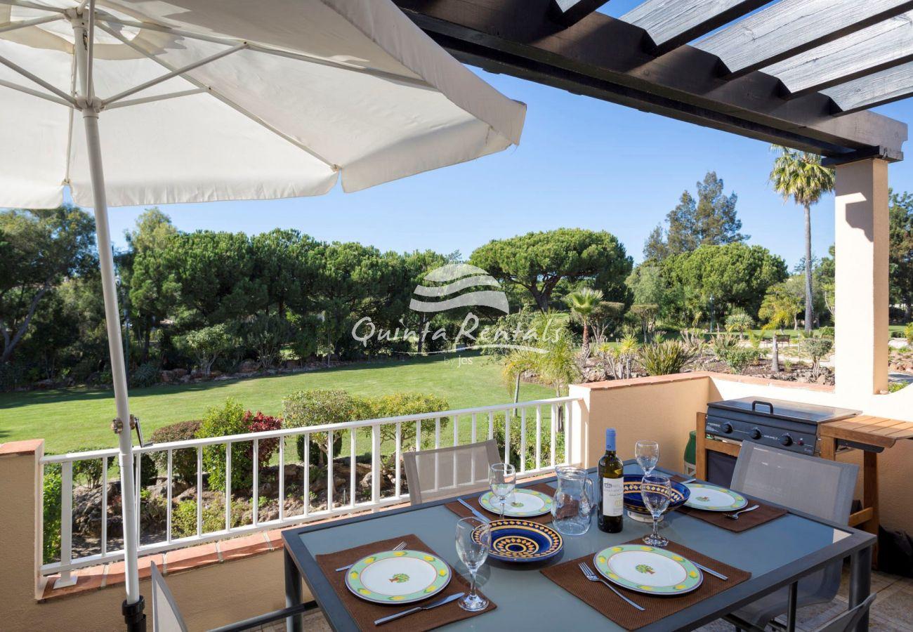 Apartamento em Quinta do Lago - Apartment Rosemary SL 68