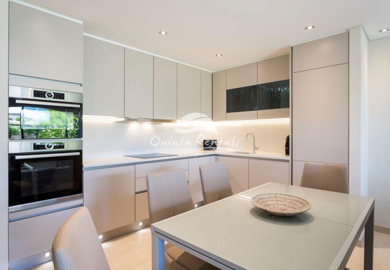 Apartamento em Quinta do Lago - Apartment Aloe SL 26