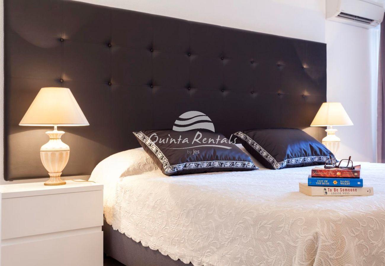 Apartamento em Quinta do Lago - Apartment Basil SL 19