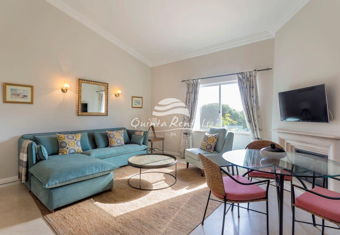 Apartamento em Quinta do Lago - Apartment Caper SL 82