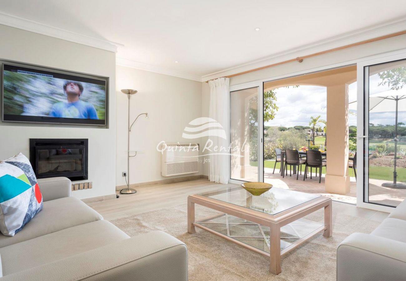 Apartamento em Quinta do Lago - Apartment Shiso SL 03