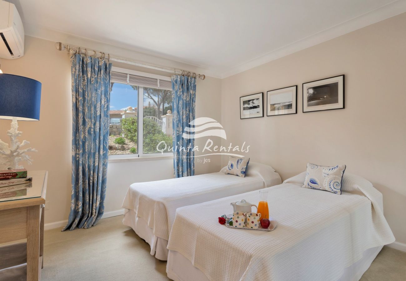 Apartamento em Quinta do Lago - Apartment Caraway SL 37