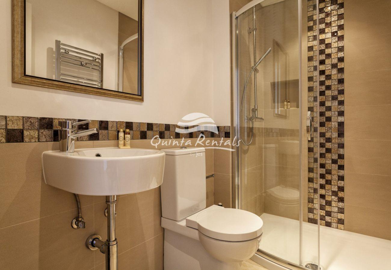 Apartamento em Quinta do Lago - Apartment Lime SL 07