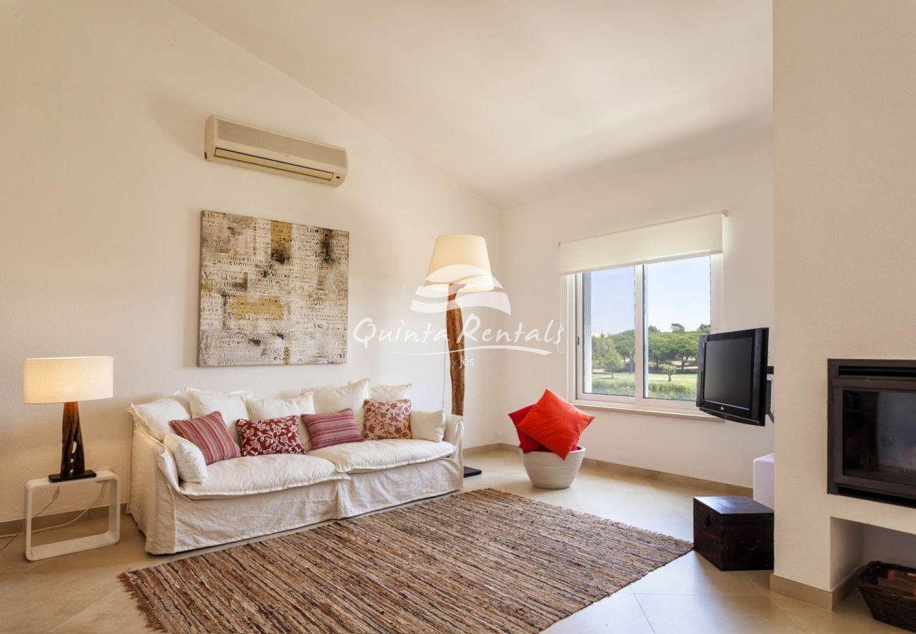 Apartamento em Quinta do Lago - Apartment Chilli SL 38
