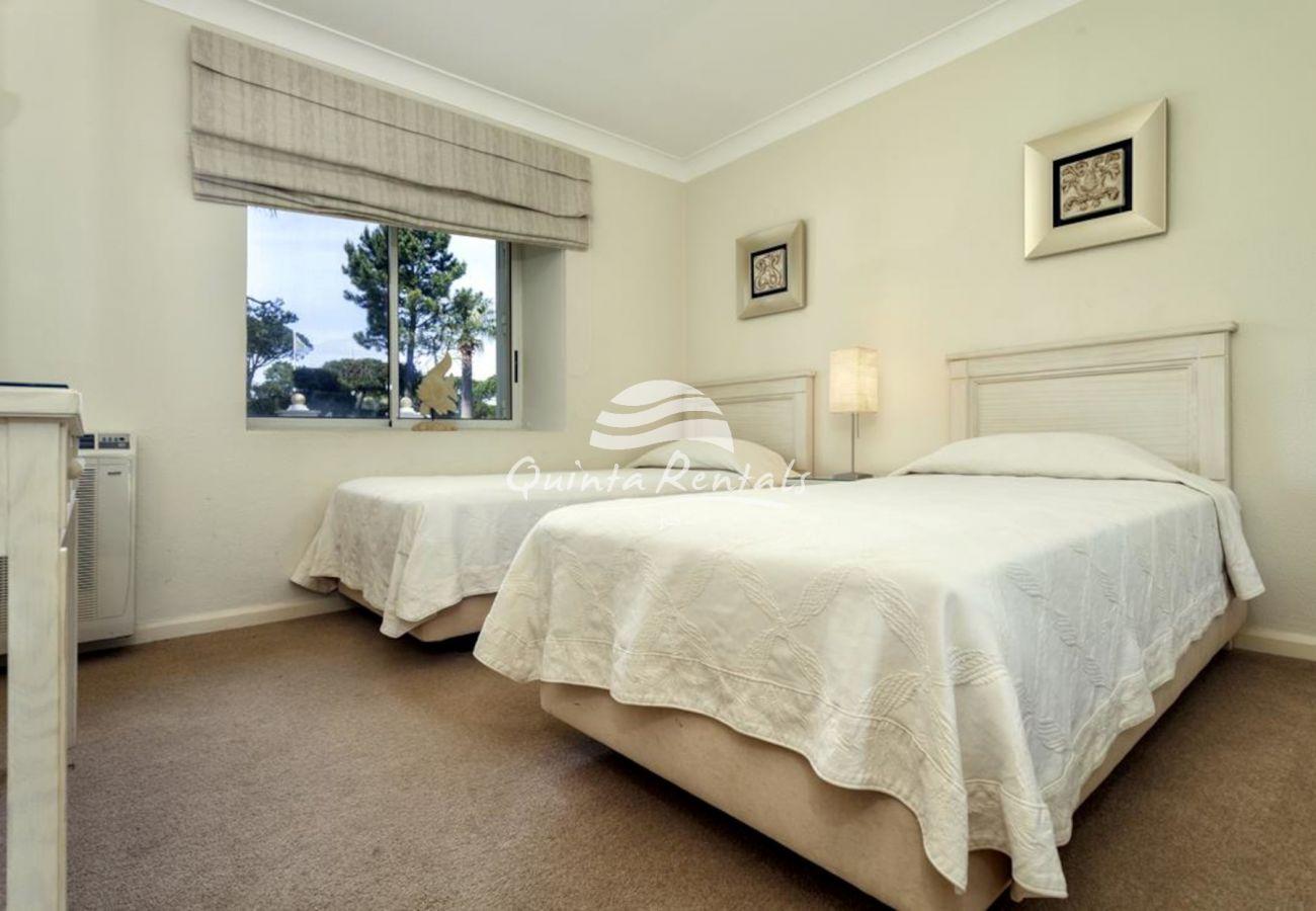Apartamento em Quinta do Lago - Apartment Camomile SL 09