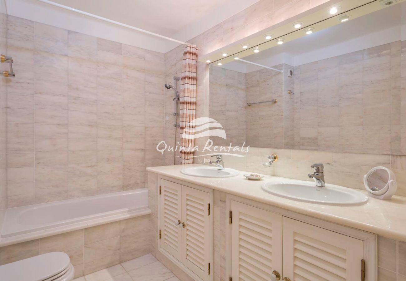 Apartamento em Quinta do Lago - Apartment Edelweiss SL 48
