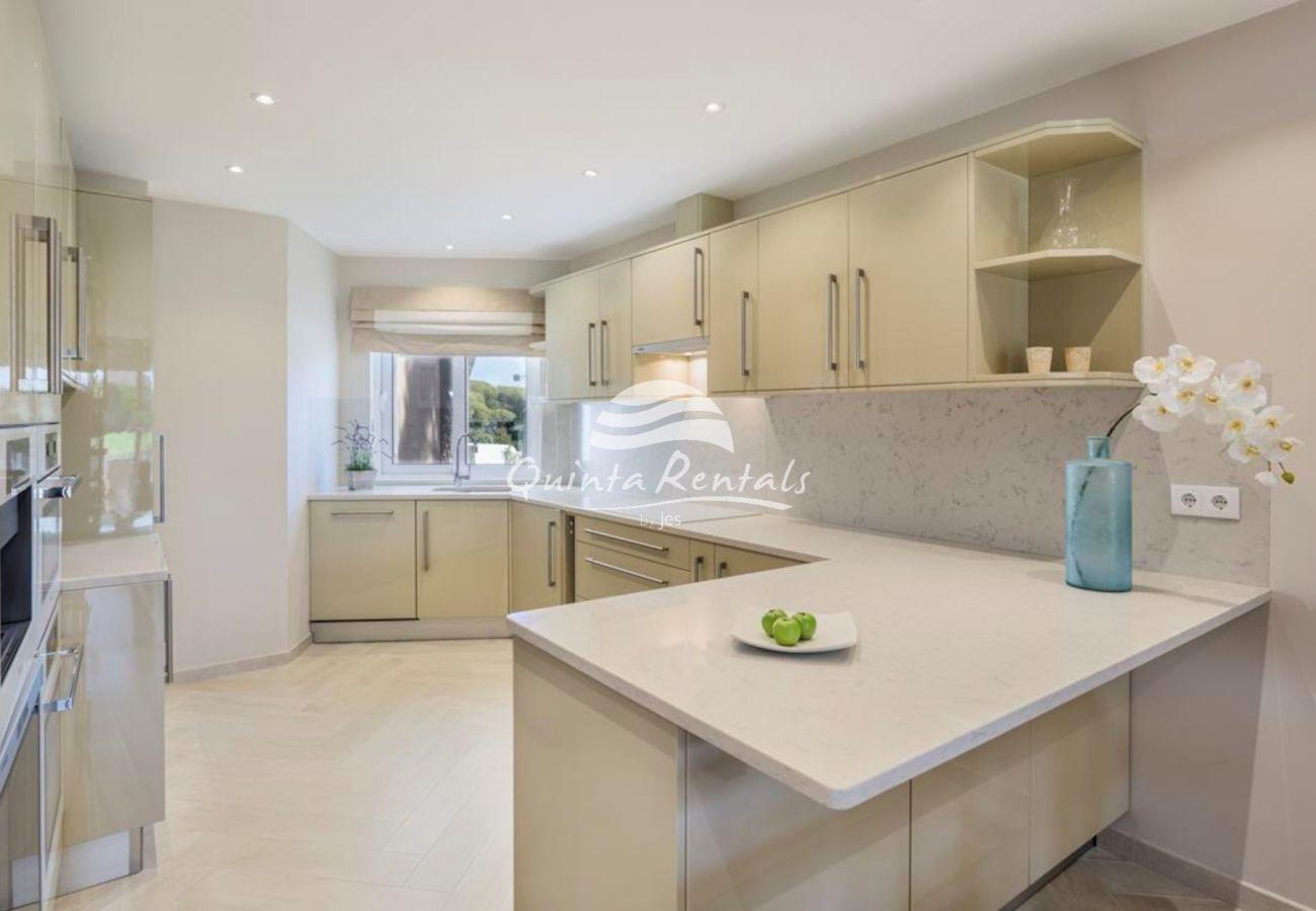 Apartamento em Quinta do Lago - Apartment Rose SL 85