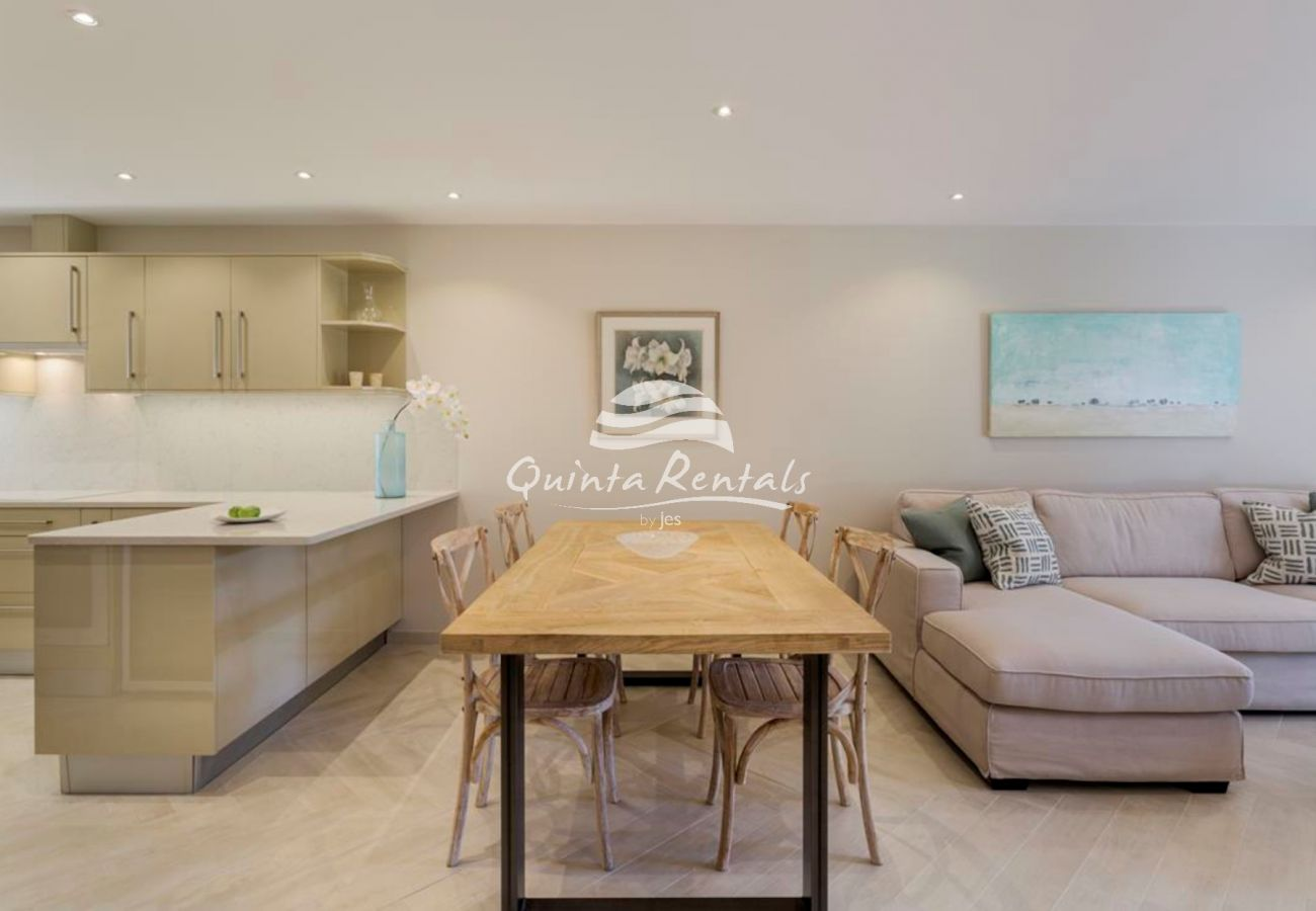 Apartamento em Quinta do Lago - Apartment Rose SL 85
