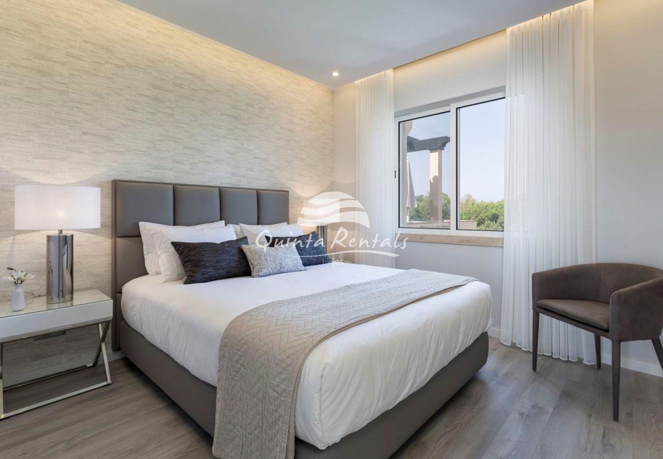 Apartamento em Quinta do Lago - Apartment Cumin SL 74