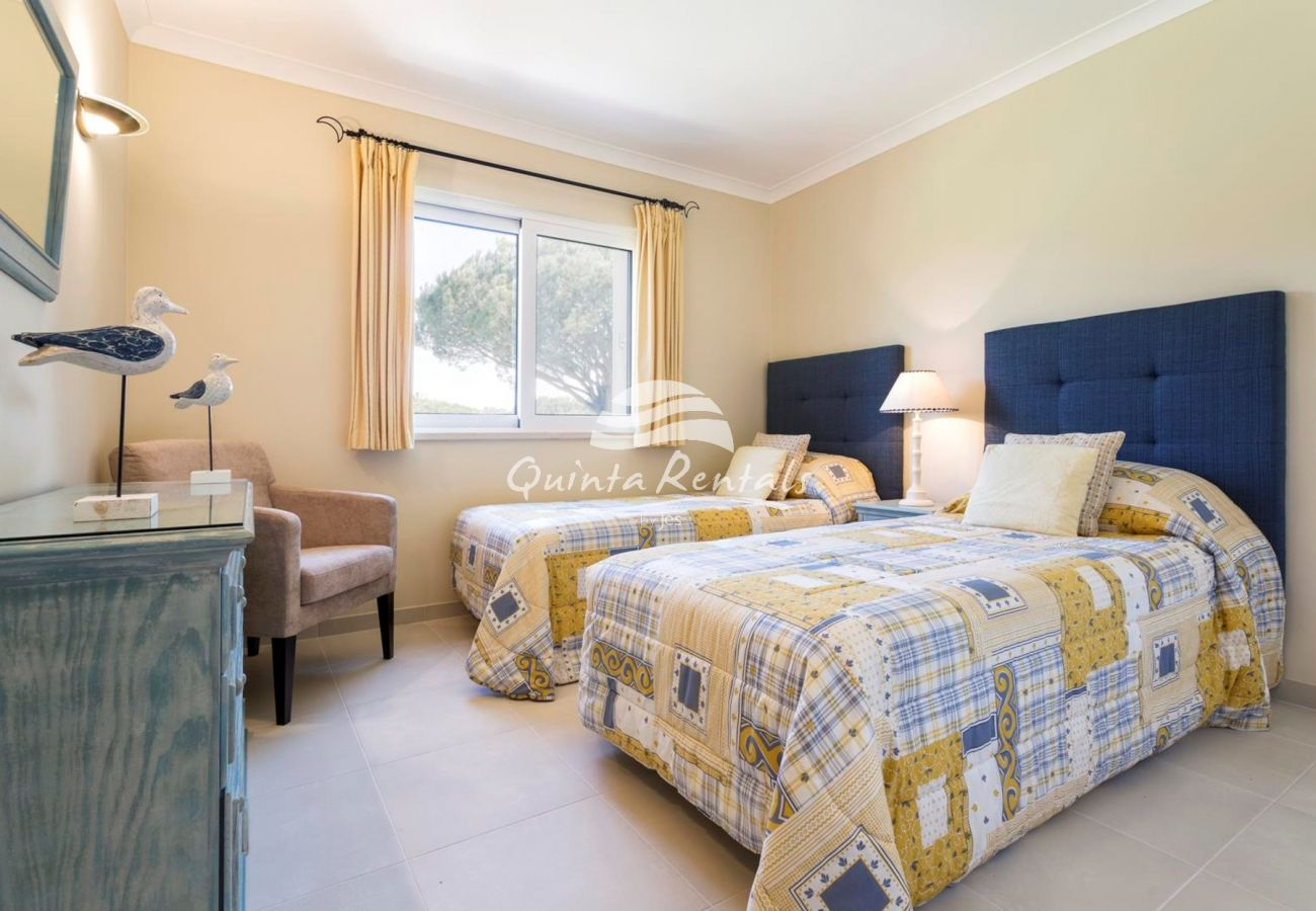 Apartamento em Quinta do Lago - Apartment Chervill SL 88