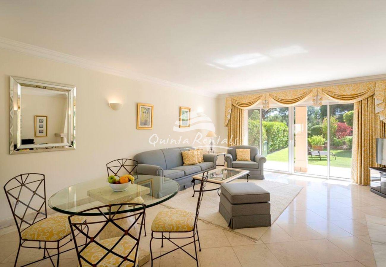 Apartamento em Quinta do Lago - Apartment Flor SL 67