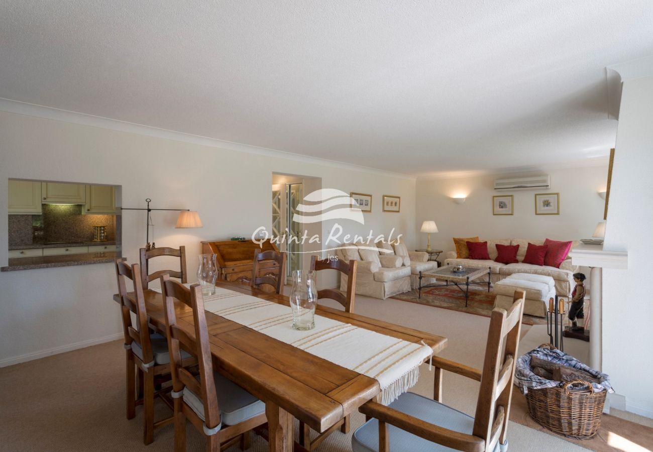 Apartamento em Quinta do Lago - Apartment Ciliantro SL 94