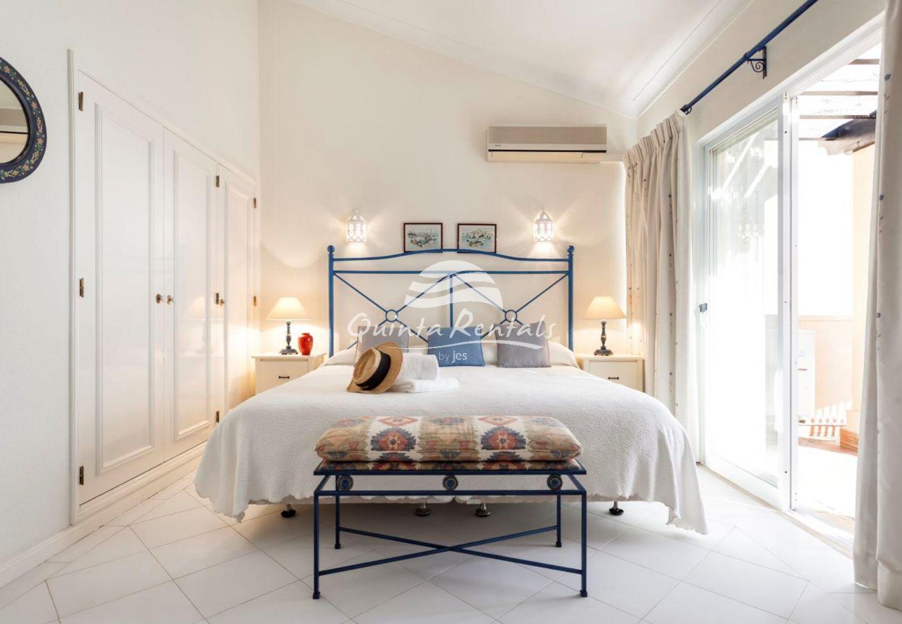 Apartamento em Quinta do Lago - Apartment Annatto SL 89