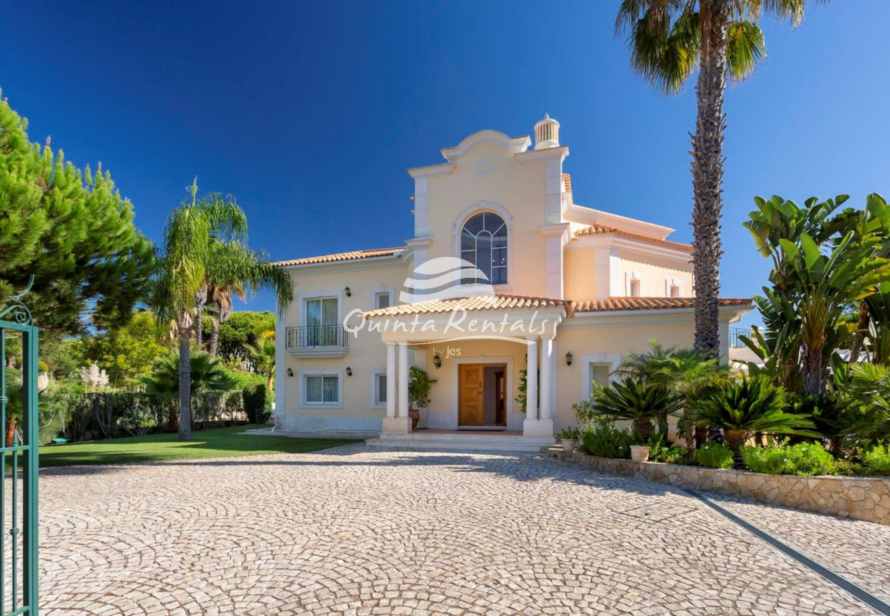 Villa em Quinta do Lago - Villa Tropical AN 013
