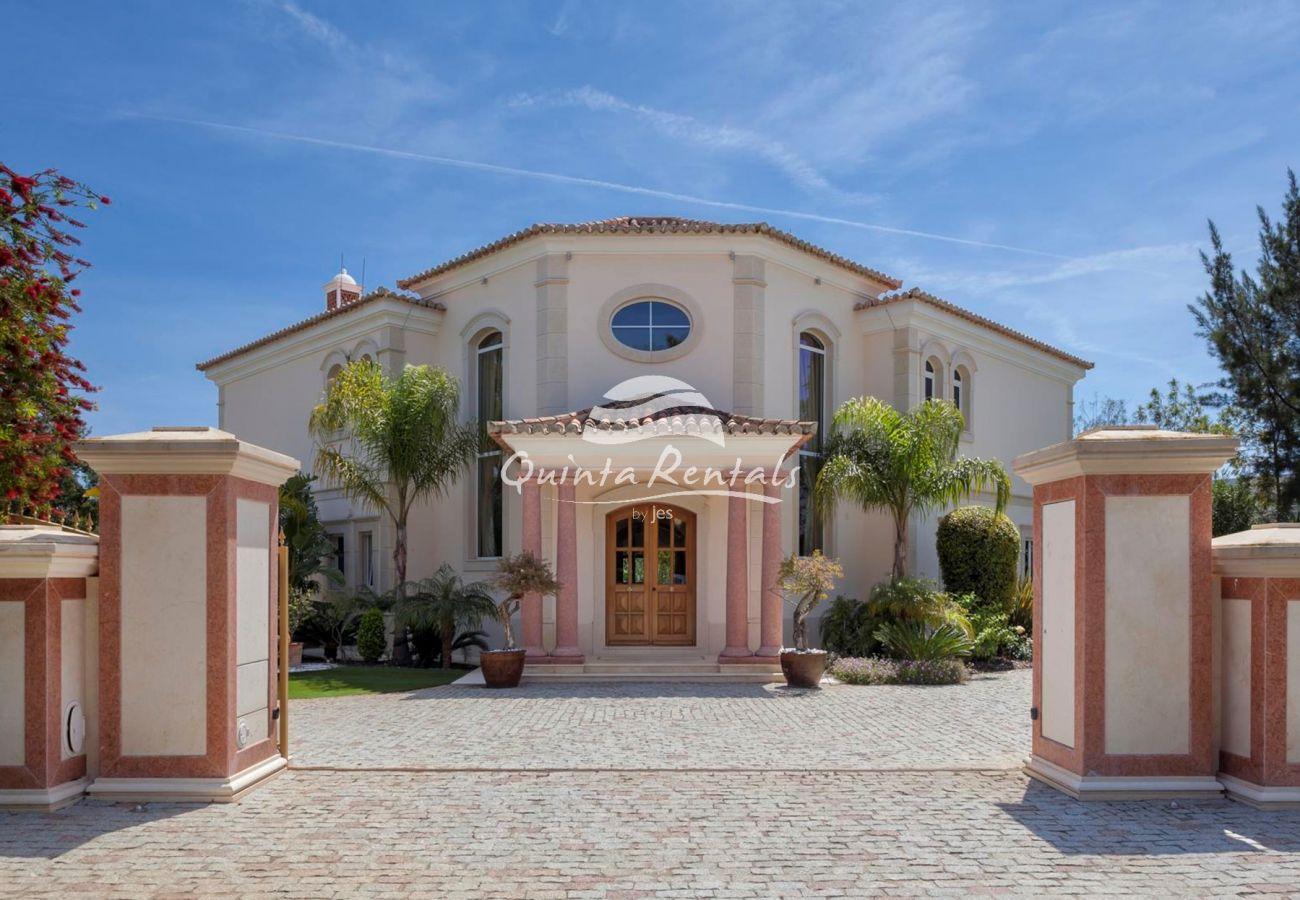 Villa em Quinta do Lago - Villa Chloe PA 117