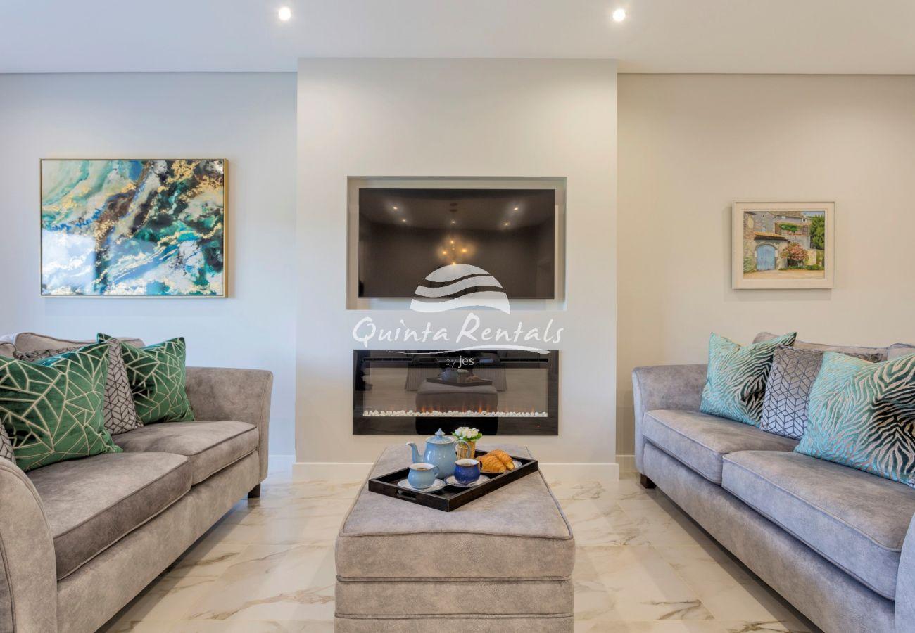 Apartamento em Vale do Lobo - Apartment Cosmo VDL 942C