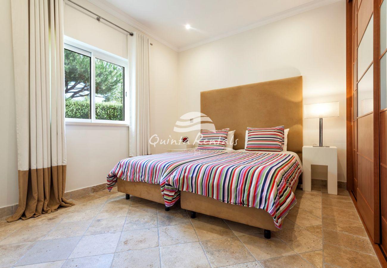 Apartamento em Vale do Lobo - Apartment Cedar PWRC