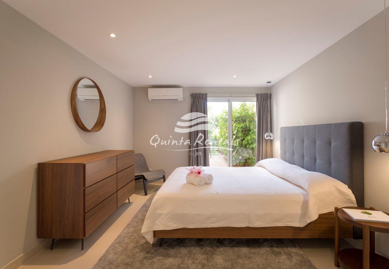 Apartment in Quinta do Lago - Apartment Mastic SL 21