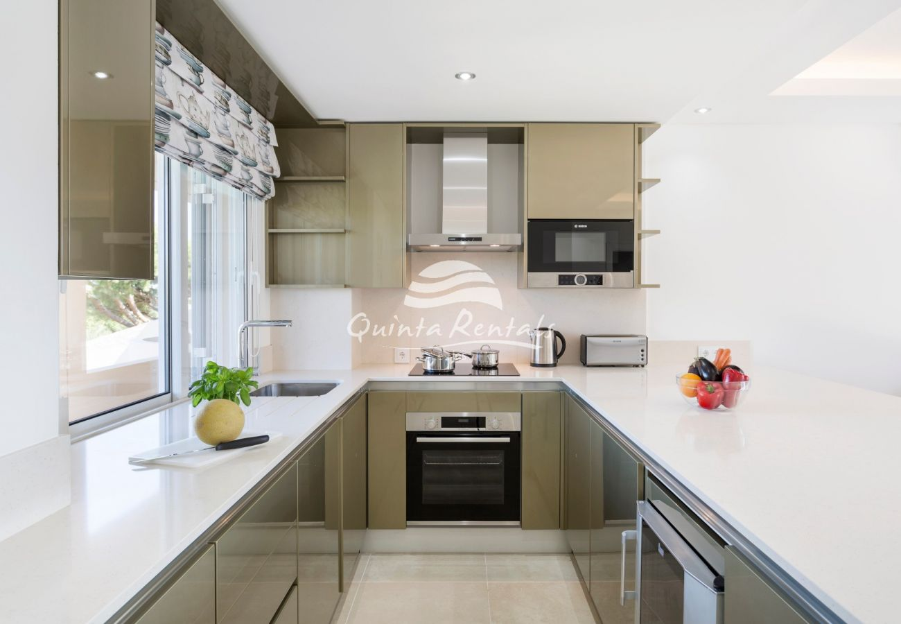 Apartment in Quinta do Lago - Apartment Lovage SL 92