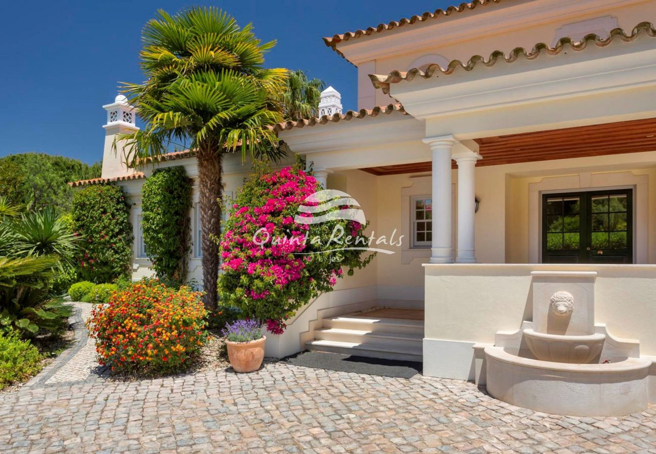 Villa in Quinta do Lago - Villa Blossom PA 112
