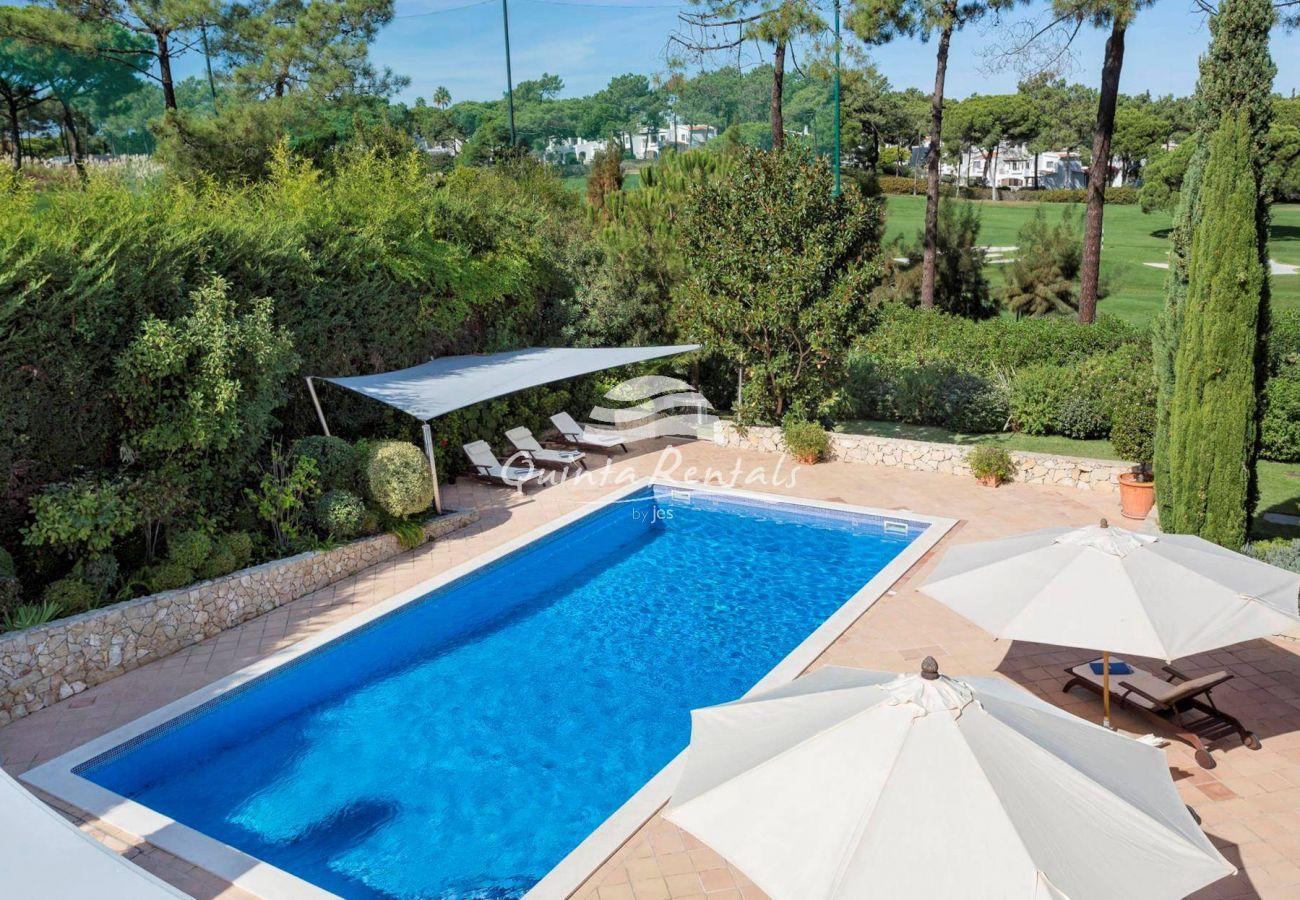 Villa in Quinta do Lago - Villa Pinheiro GL 006