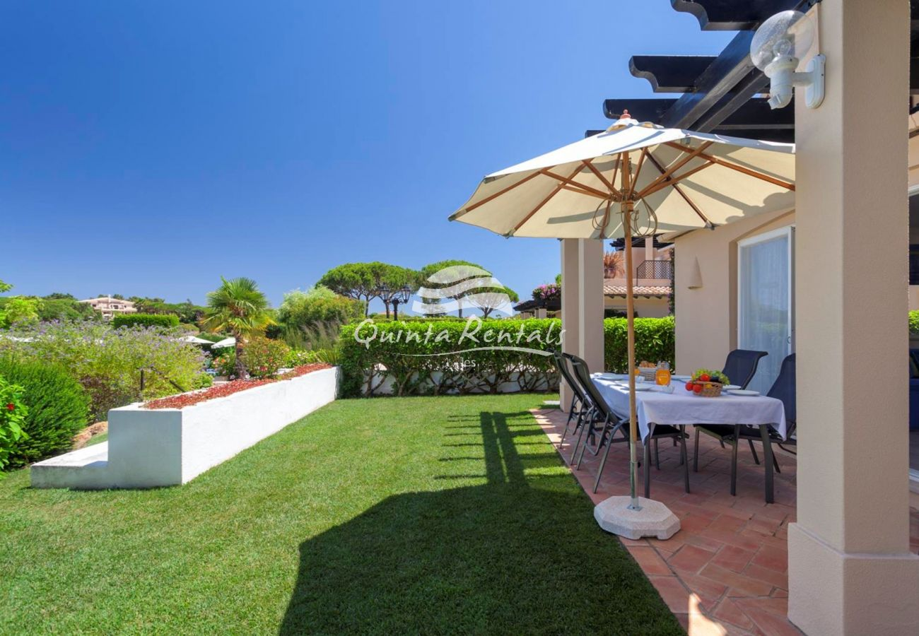 Apartment in Quinta do Lago - Apartment Basil SL 19