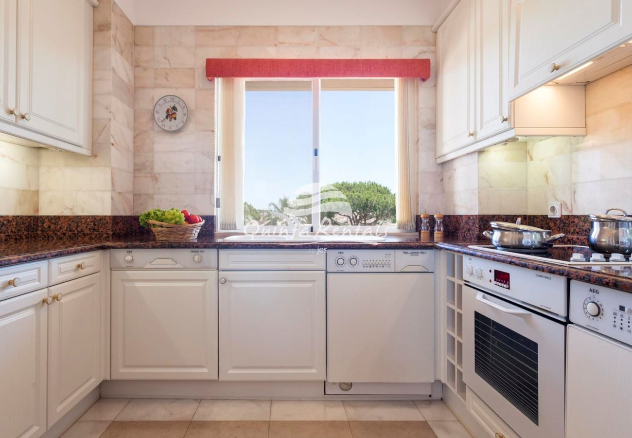 Apartment in Quinta do Lago - Apartment Caper SL 82