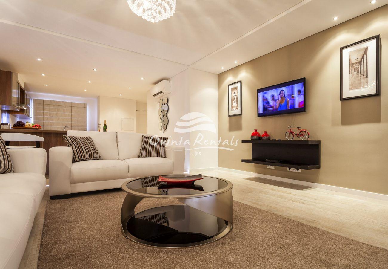 Apartment in Quinta do Lago - Apartment Lime SL 07