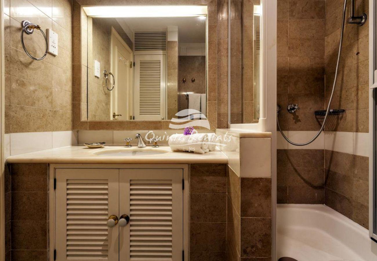 Apartment in Quinta do Lago - Apartment Camomile SL 09