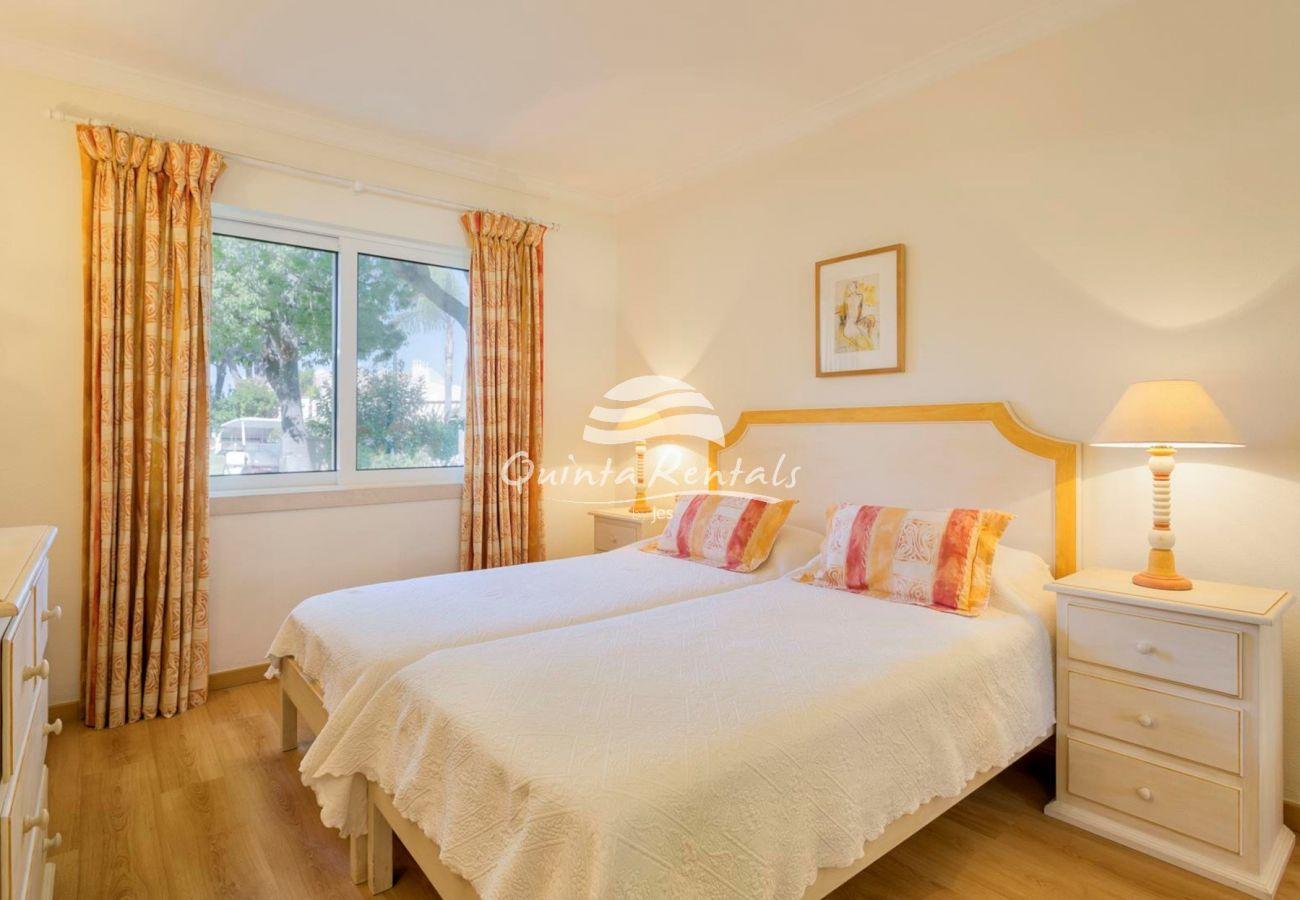 Apartment in Quinta do Lago - Apartment Edelweiss SL 48