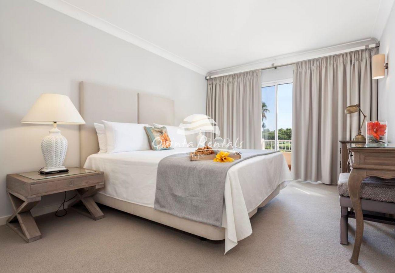 Apartment in Quinta do Lago - Apartment Lavender SL 14