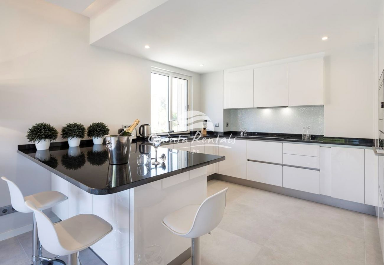 Apartment in Quinta do Lago - Apartment Cumin SL 74