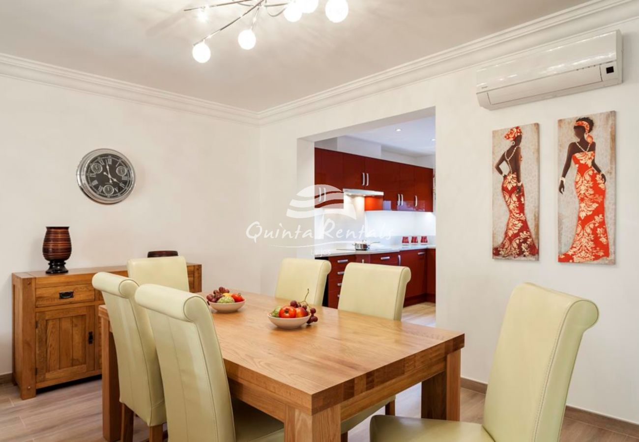 Apartment in Quinta do Lago - Apartment Pomegranate SL 78