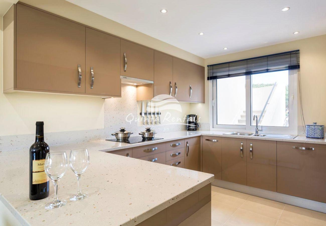 Apartment in Quinta do Lago - Apartment Chervill SL 88