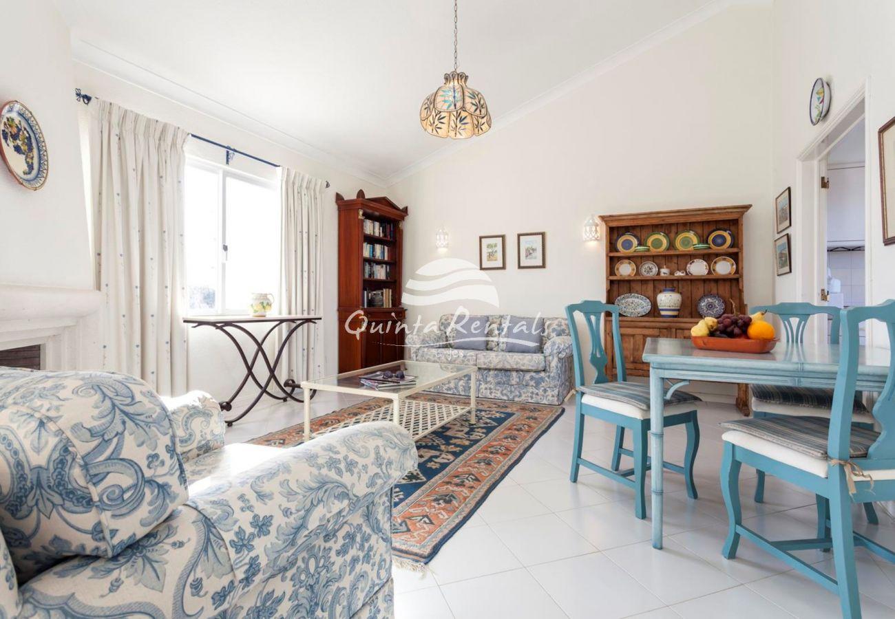 Apartment in Quinta do Lago - Apartment Annatto SL 89