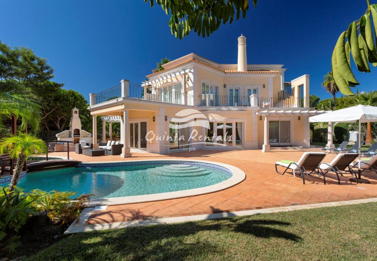 Villa in Quinta do Lago - Villa Tropical AN 013