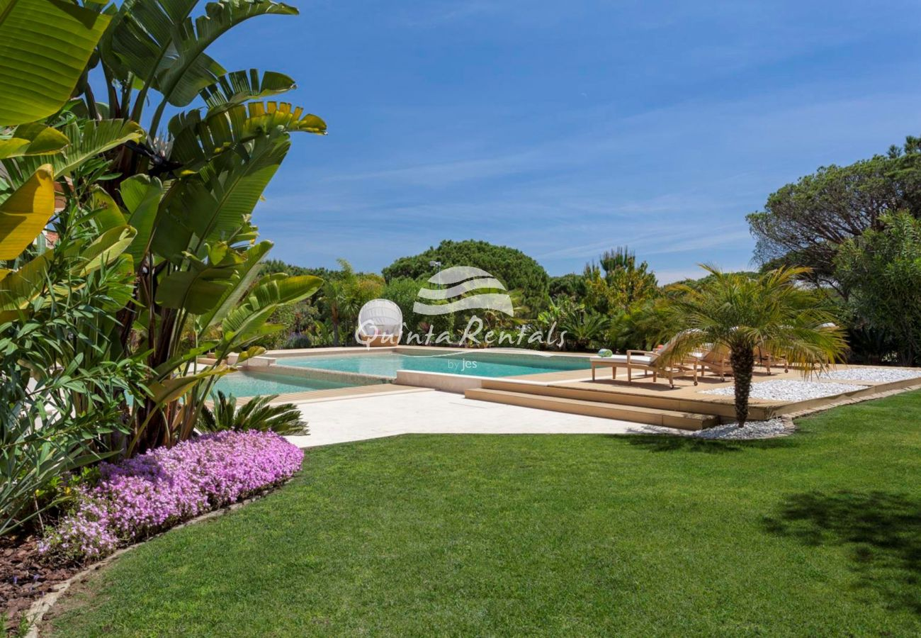 Villa in Quinta do Lago - Villa Chloe PA 117